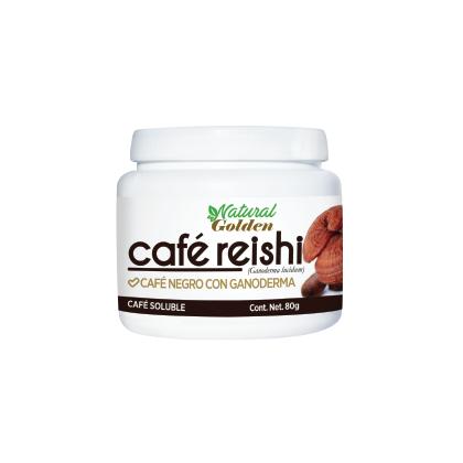 Café Reishi <br>$400.00